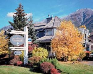 Lady MacDonald Country Inn