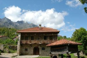 La Casa Vieja en Valdeón