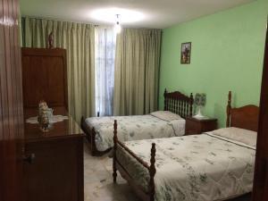 Alexs house, Homestays  Mexico City - big - 3