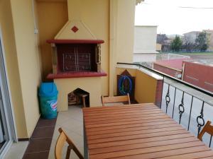 Chara Apartment