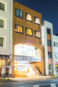 Hotel Ina, Отели  Ина - big - 24