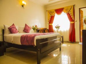 OYO 3217 Kurinji Residency, Hotely  Ooty - big - 18