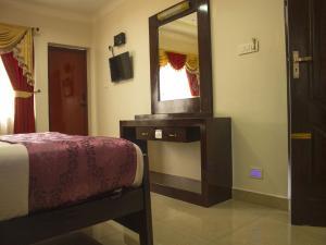 OYO 3217 Kurinji Residency, Hotely  Ooty - big - 19