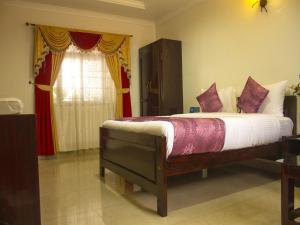 OYO 3217 Kurinji Residency, Hotely  Ooty - big - 20