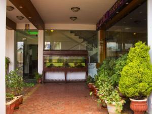 OYO 3217 Kurinji Residency, Hotely  Ooty - big - 21