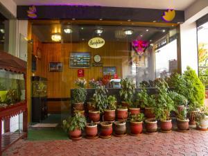 OYO 3217 Kurinji Residency, Hotely  Ooty - big - 23