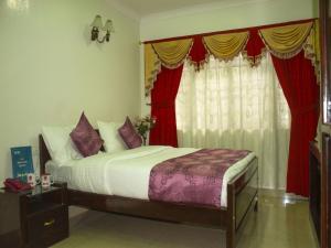 OYO 3217 Kurinji Residency, Hotely  Ooty - big - 24