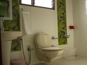 OYO 3217 Kurinji Residency, Hotely  Ooty - big - 27