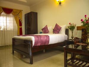 OYO 3217 Kurinji Residency, Hotely  Ooty - big - 28