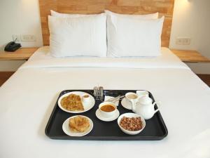 OYO 3217 Kurinji Residency, Hotely  Ooty - big - 36