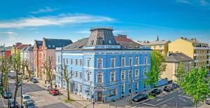 obrázek - Hotel Bayrischer Hof