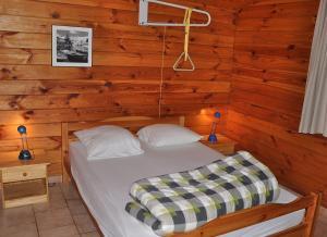 Camping Naturiste Terme d'Astor, Kempy  Saint-Avit-Rivière - big - 14