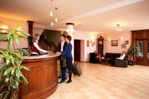 Hotel Relaks Wellness & SPA, Hotel  Karpacz - big - 14