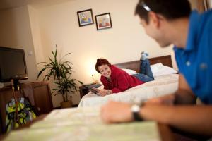 Hotel Relaks Wellness & SPA, Hotel  Karpacz - big - 3