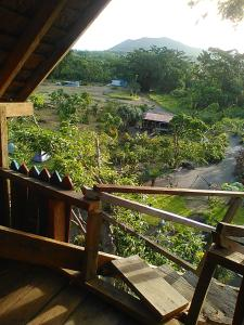 A Picture of Yasur View Lodge
