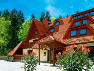 Hotel Relaks Wellness & SPA, Hotel  Karpacz - big - 12
