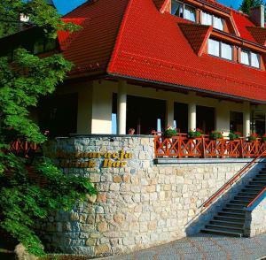 Hotel Relaks Wellness & SPA, Hotel  Karpacz - big - 13