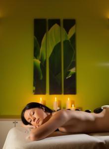 Hotel Relaks Wellness & SPA, Hotel  Karpacz - big - 22