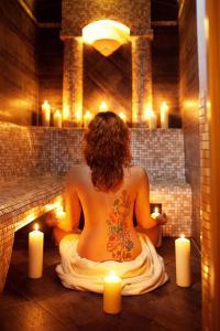 Hotel Relaks Wellness & SPA, Hotel  Karpacz - big - 24