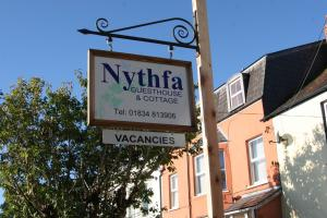 Nythfa