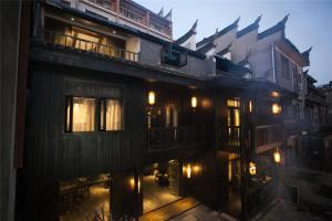 Fenghuang Chenailuoding Enjoy Private Guesthouse