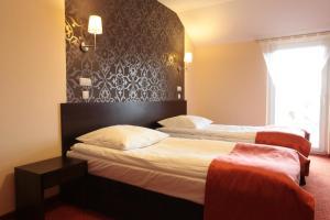 Hotel Alta, Отели  Brzozów - big - 7