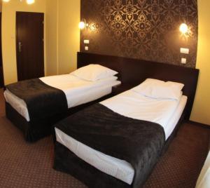 Hotel Alta, Отели  Brzozów - big - 5