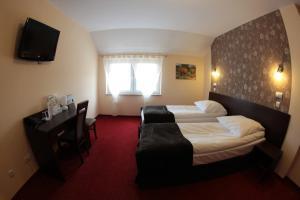Hotel Alta, Отели  Brzozów - big - 8