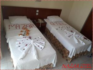 Nazar Hotel, Hotely  Didim - big - 39
