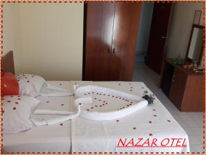 Nazar Hotel, Hotely  Didim - big - 40