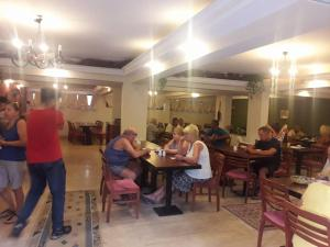 Nazar Hotel, Hotely  Didim - big - 15