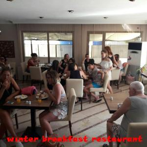 Nazar Hotel, Hotely  Didim - big - 14