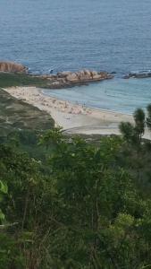 Residencial Cid, Vendégházak  Florianópolis - big - 4