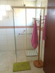 Residencial Cid, Vendégházak  Florianópolis - big - 69