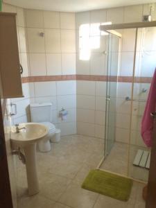Residencial Cid, Vendégházak  Florianópolis - big - 70