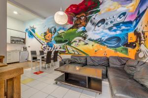 obrázek - Adriatic Hostel