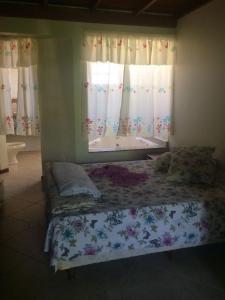 Residencial Cid, Vendégházak  Florianópolis - big - 49