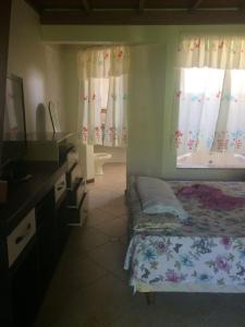 Residencial Cid, Vendégházak  Florianópolis - big - 50