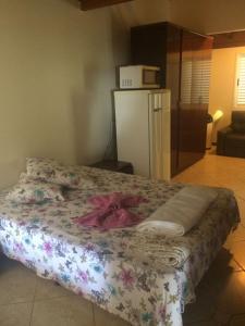 Residencial Cid, Vendégházak  Florianópolis - big - 53