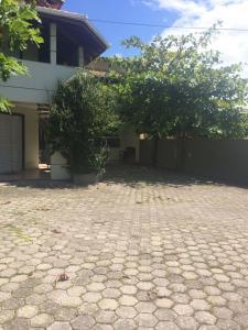 Residencial Cid, Vendégházak  Florianópolis - big - 8