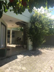Residencial Cid, Vendégházak  Florianópolis - big - 9