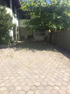 Residencial Cid, Vendégházak  Florianópolis - big - 15