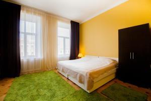 GoodRest , Апарт-отели  Санкт-Петербург - big - 103