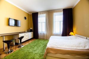 GoodRest , Апарт-отели  Санкт-Петербург - big - 105