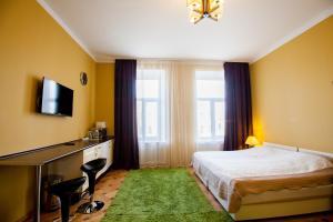 GoodRest , Апарт-отели  Санкт-Петербург - big - 111