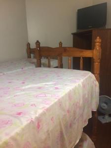 Residencial Cid, Vendégházak  Florianópolis - big - 40