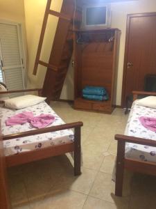 Residencial Cid, Vendégházak  Florianópolis - big - 21