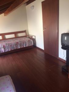 Residencial Cid, Vendégházak  Florianópolis - big - 33