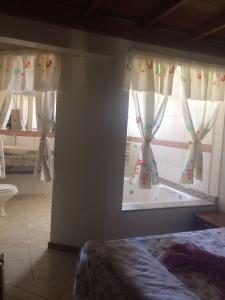 Residencial Cid, Vendégházak  Florianópolis - big - 28