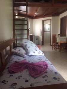 Residencial Cid, Vendégházak  Florianópolis - big - 61